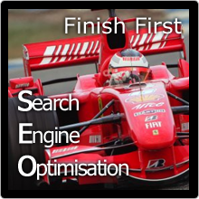Search Engine Optimisation : Finish first in the search engines