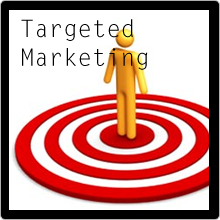 Targeted Marketing : Reach The Right Customers